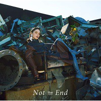CD / 安田レイ / Not the End (通常盤)