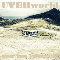 ▼ CD / UVERworld / ROB THE FRONTIER (初回生産...