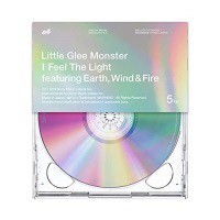 CD / Little Glee Monster / I Feel The Light (C...