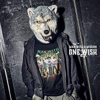 CD / MAN WITH A MISSION / ONE WISH e.p. (通常...