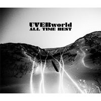 CD / UVERworld / ALL TIME BEST (通常盤)