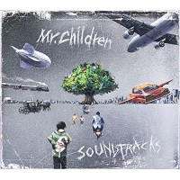 CD / Mr.Children / SOUNDTRACKS (CD+DVD) (32Pブ...