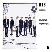 CD / BTS(防弾少年団) / FAKE LOVE/Airplane pt.2...