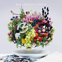 CD / Mrs.GREEN APPLE / 5 (通常盤)