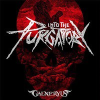 CD / GALNERYUS / INTO THE PURGATORY (通常盤)