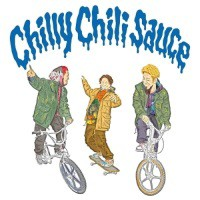 CD / WANIMA / Chilly Chili Sauce (CD+DVD) (初...
