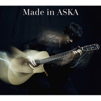 CD / ASKA / Made in ASKA (UHQCD)