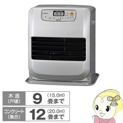 【在庫あり】FH-G3217Y-S コロナ 石油ファンヒー...