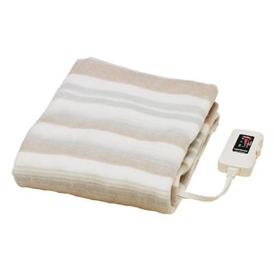 【在庫あり】NA-023S スギボウ 電気敷毛布