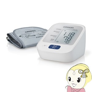 在庫あり オムロン 上腕式血圧計 HEM-7122