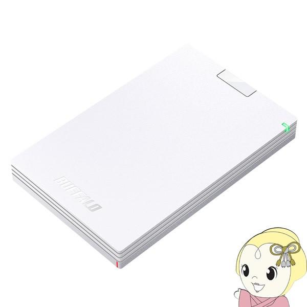 HD-PCG2.0U3-GWA バッファロー USB3.1(Gen1)/USB3...