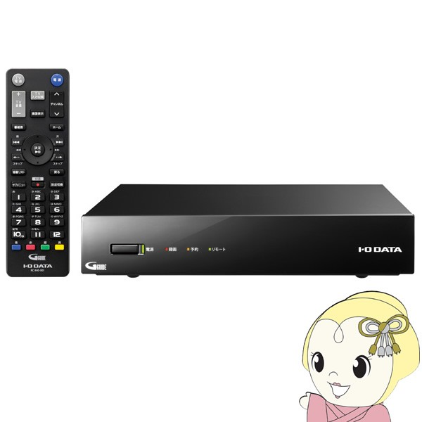 在庫あり HVTR-BCTX3 アイ・オー・データ テレビ...
