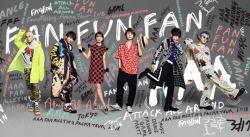 ◆初回生産限定盤★グッズ付+BOX仕様★AAA CD+DV...