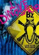 ◆10%OFF+送料無料★B'z 2DVD【B'z LIVE-GYM 2...