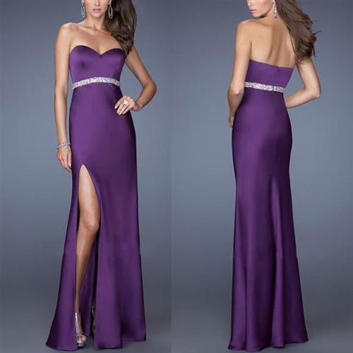 大きなサイズ/キャバドレス ロングドレス キャバ...