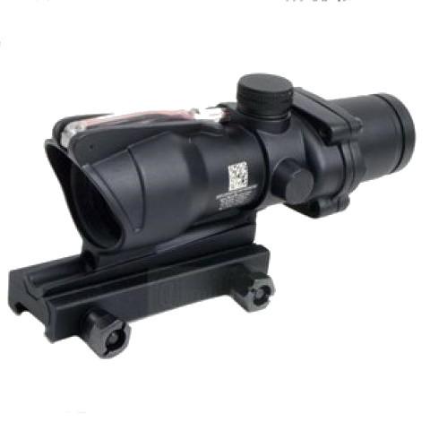 ACOG TA31 タイプ 4倍 スコープ 集光 レッド発光 ...