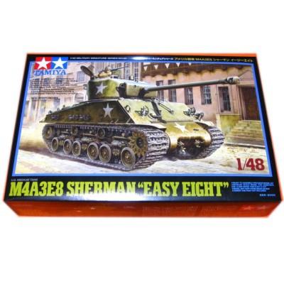 シャーマン イージーエイト アメリカ戦車 M4A3E8 ...