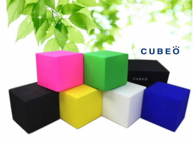 常時消臭活動するキューブ[チタセラン:CUBEO:キ...