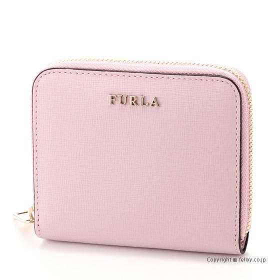 フルラ FURLA ラウンドファスナー財布 962130 PR8...