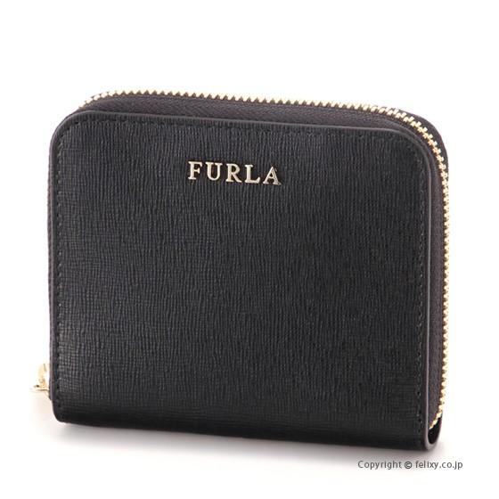 フルラ FURLA ラウンドファスナー財布 907856 PR8...