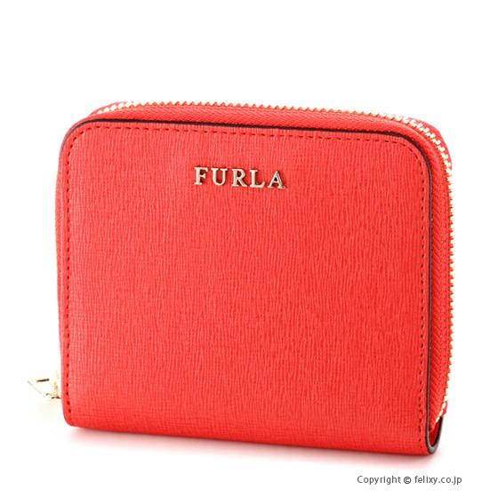 フルラ FURLA ラウンドファスナー財布 962129 PR8...