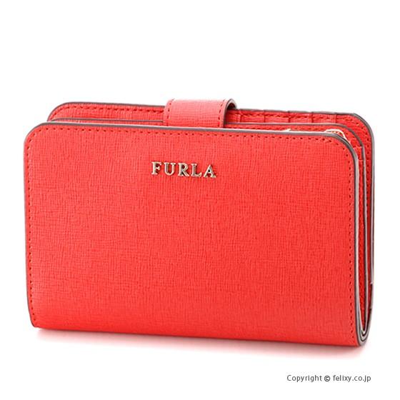 フルラ FURLA 財布 962980 PR85 DET IBISCO e BAB...