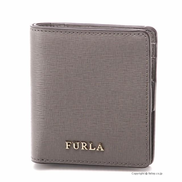 フルラ FURLA 2つ折り財布 903576 PR74 AG6 ARGIL...