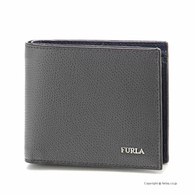 フルラ 財布 メンズ FURLA 976789 PT00 MG9 マル...
