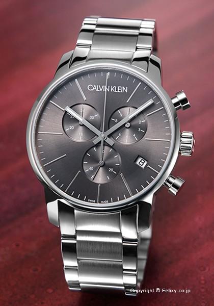 カルバンクライン Calvin Klein 腕時計 メンズ Ck...