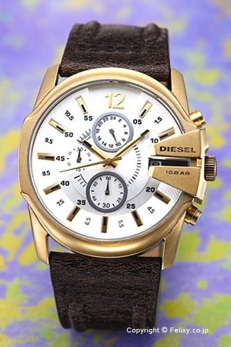 ディーゼル 腕時計 メンズ DIESEL Chief DZ4435
