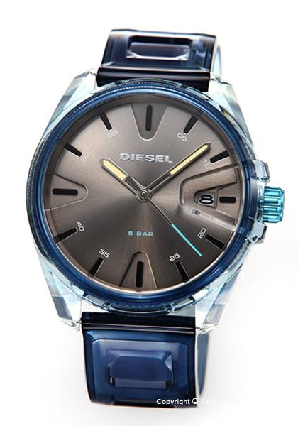 ディーゼル 時計 DIESEL メンズ 腕時計 MS9 DZ186...