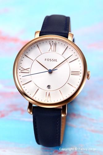 フォッシル FOSSIL 腕時計 レディース JACQUELINE...