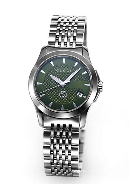 グッチ 時計 GUCCI レディース 腕時計 G-Timeless...