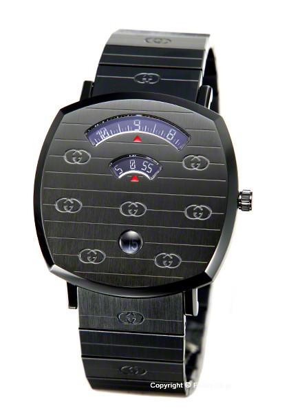 グッチ 時計 GUCCI メンズ/レディース 腕時計 Gri...