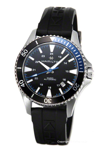 ハミルトン 時計 HAMILTON メンズ 腕時計 Khaki N...