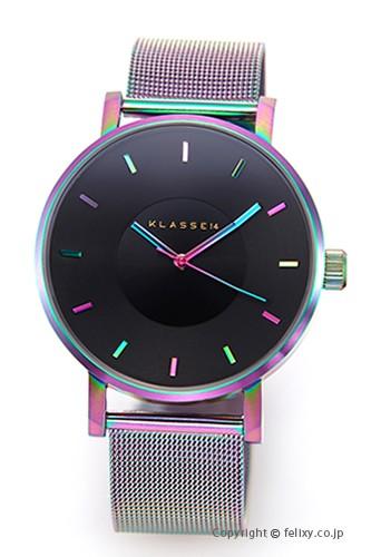 クラス14 KLASSE14 腕時計 Volare Rainbow VO15TI...