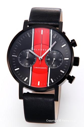 クラス14 KLASSE14 腕時計 Volare GT14 Chronogra...