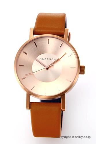 クラス14 KLASSE14 腕時計 Volare IRIS VO15IR001...