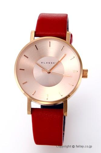 クラス14 KLASSE14 腕時計 Volare IRIS VO15IR011...