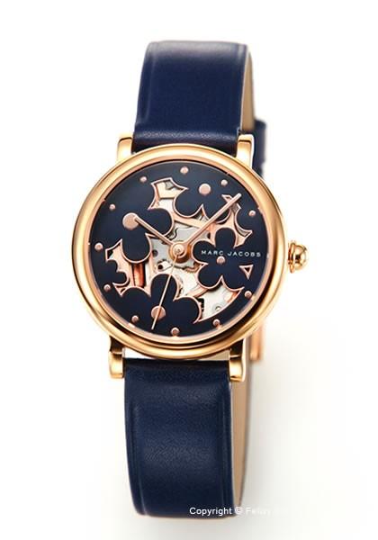 マークジェイコブス MARC JACOBS 腕時計 レディー...