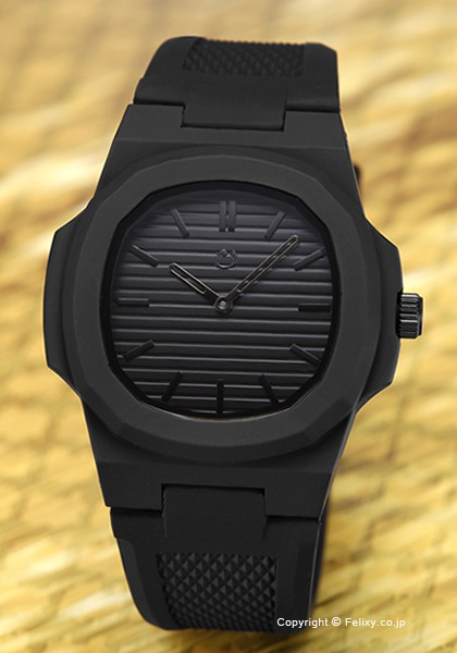ヌーン NUUN 腕時計 Midnight (ミッドナイト)