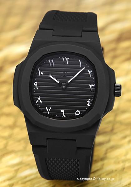 ヌーン NUUN 腕時計 Sahara01 (サハラ1)