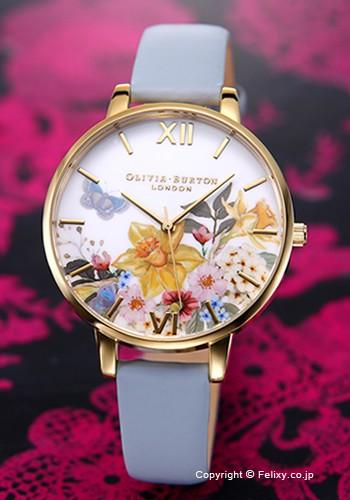 オリビアバートン OLIVIA BURTON 腕時計 ENCHANTE...