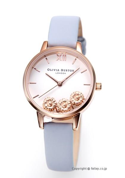 オリビアバートン OLIVIA BURTON 腕時計 レディー...