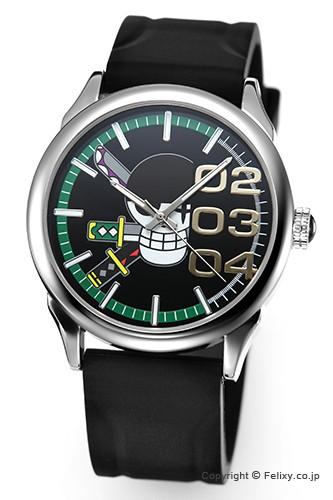 ワンピース 腕時計 Onepiece Watch ロロノア・ゾ...