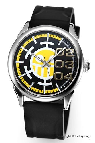 ワンピース 腕時計 Onepiece Watch トラファルガ...