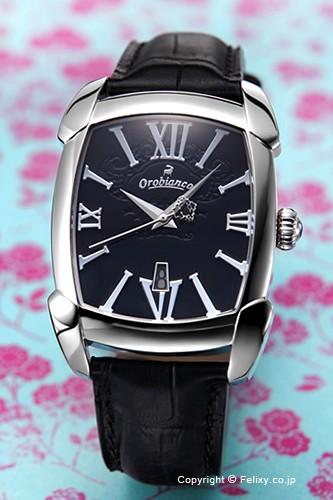 オロビアンコ OROBIANCO 腕時計 RectangOra OR-00...