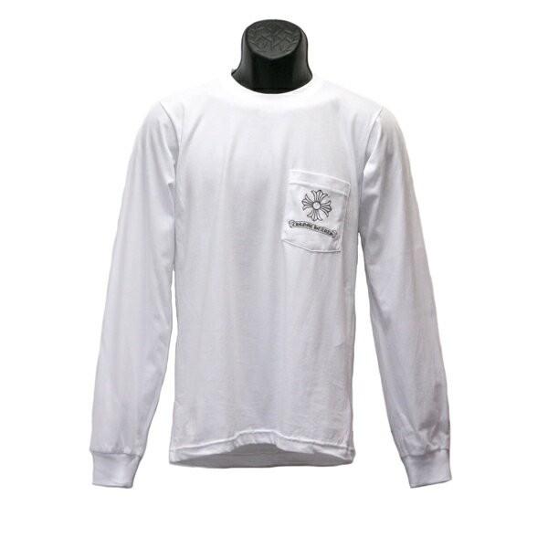 CHROME HEARTS/クロムハーツ Tシャツ CHプラス ロ...