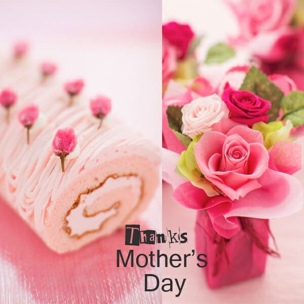 母の日 プリザーブド 花とセット 送料無料 さくら...