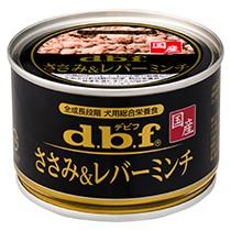 デビフ ささみ&レバーミンチ 150g 国産 ...